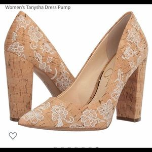 NIB Jessica Simpson Tanyasha's Dress Pump
